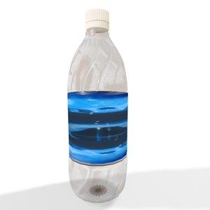 maya water bottle aquafina