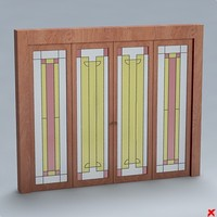Door glass085.ZIP