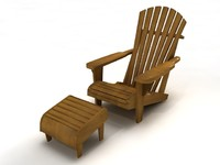 adirondack chair interior furniture max