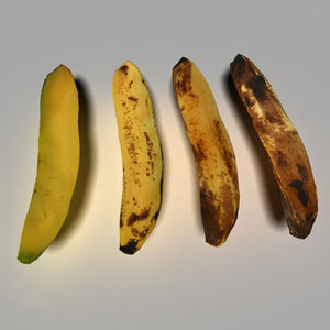 maya banana peel