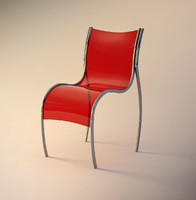 max fpe chair kartell