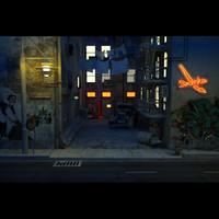 max tenement scene
