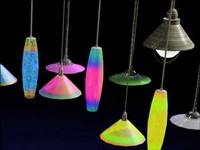 pendant lights 3d model