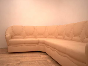 3d model divan verona