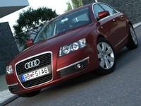 luxury sedan 3d c4d