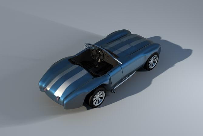 lightwave car sports