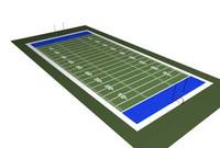 football field max