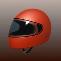 Integral Helmet
