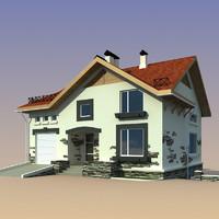 House (mod.03)