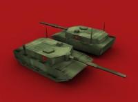 tank leopard 2 a4 3ds free