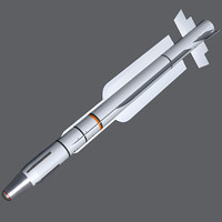 Mica IR missile