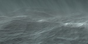 ocean water 3d model