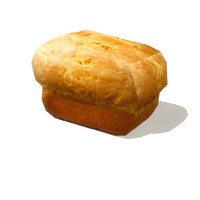 loaf of bread 5