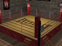 max boxing gym