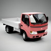 Toyota Dyna Pickup