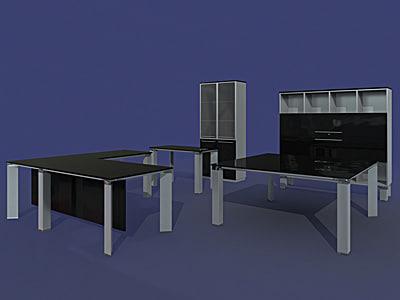furniture della valentina office