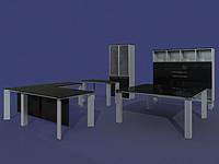 Furniture Collection Della Valentina Office