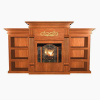 Fire place (max)