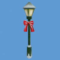 lamp post 3ds