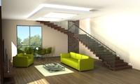 Living room 003