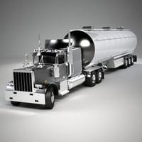 Highway Cruiser Tank