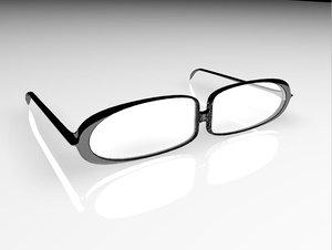 lunette c4d free