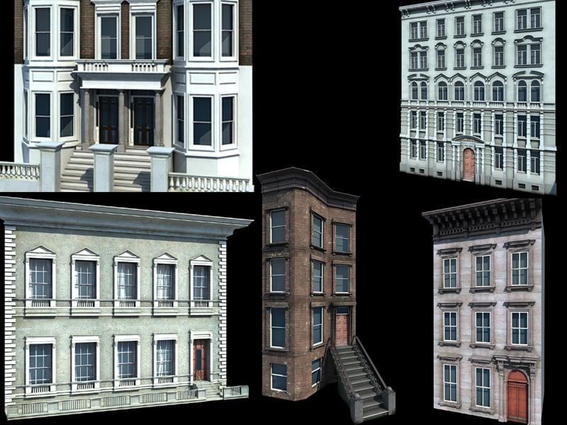 ma facades