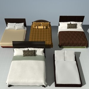 5 beds max