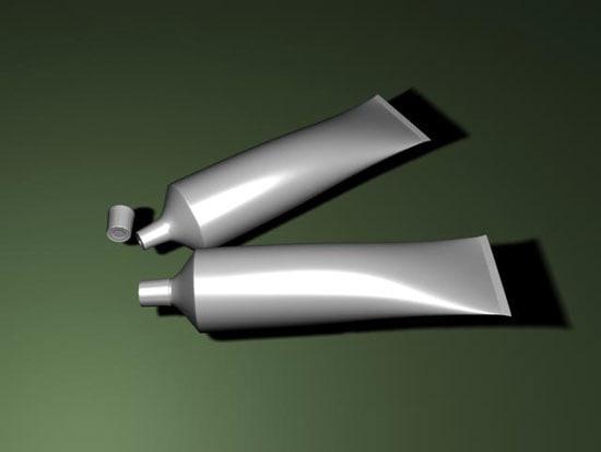 3ds max tube