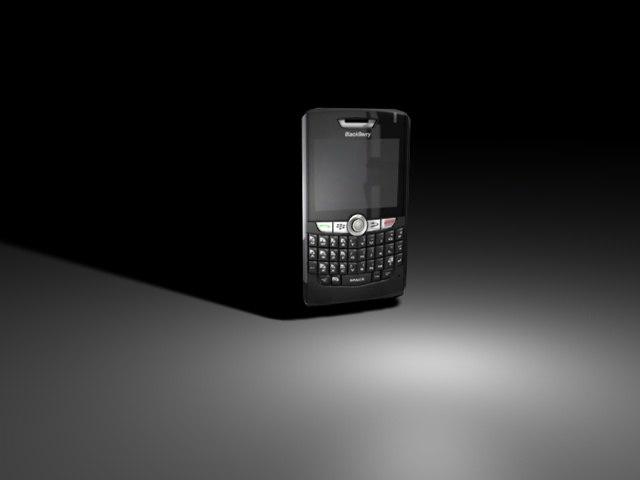 black 8800 3d model