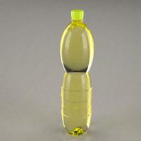 3ds pet bottle