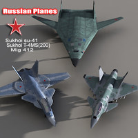 pack russian planes.zip