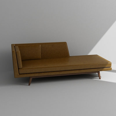 max bench daybed