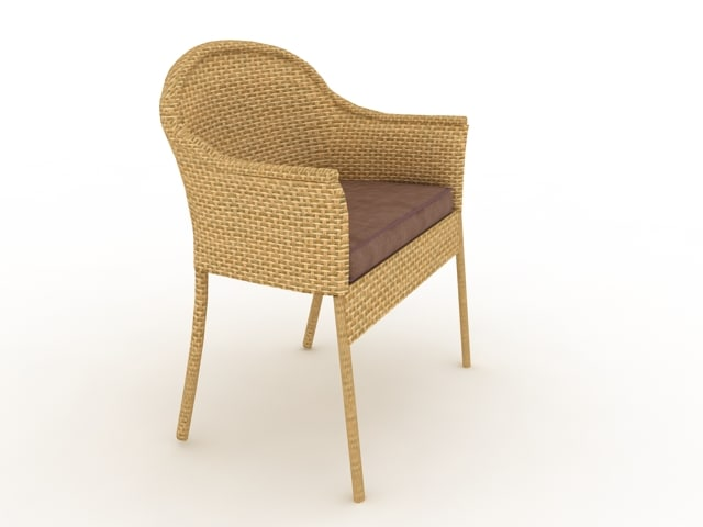 max wicker chair interior furniture