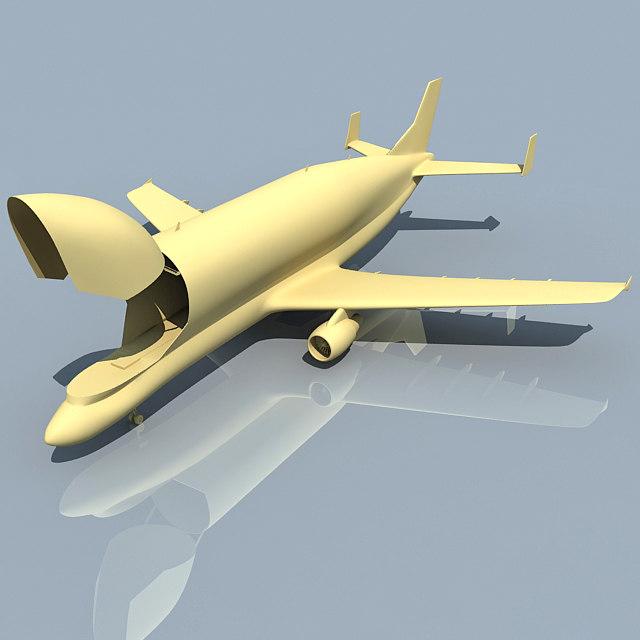 super transporter 3d 3ds