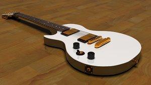 epiphone les paul guitar max