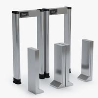 Metal detector007