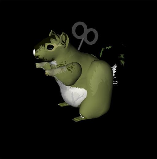 squirrel 3ds