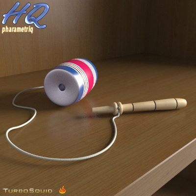 3ds max toy 00