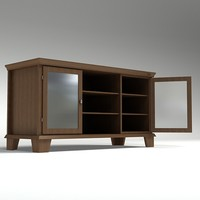 piece furniture 3d max