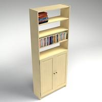3dsmax piece furniture