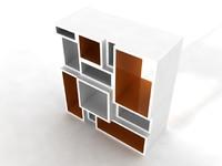 max furniture cabinet