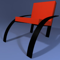 Parigi_Chair.mb