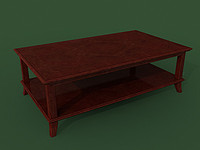 3ds max table ac 021