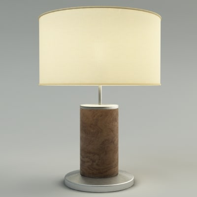 3ds max table lamp for Table lamp 3ds max tutorial