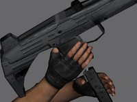 uzi 9mm submachine gun 3ds free