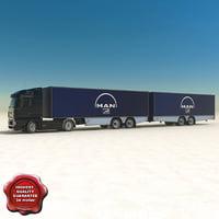 MAN trailer V2