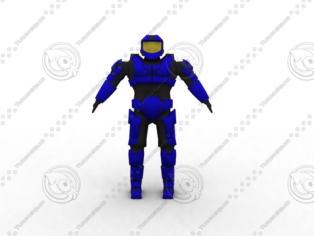 3 spartan halo max free