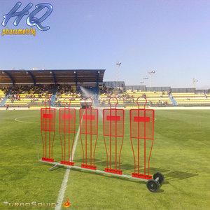 3d sports equipment 05