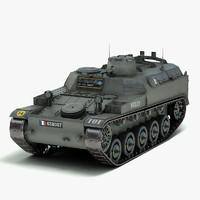 AMX 13 VCI